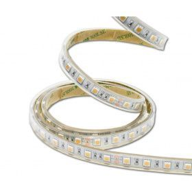 LED STRIPE 24V 5M 14,4W/m RGB 402LM/M IP65