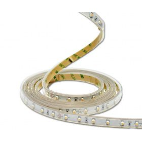 LED STRIPE 24V 5M 4,8W/m 3000K 406LM/M IP65