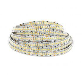 LED STRIPE 19,2W/M  2700K 1209LM/M 240 LED/M IP20