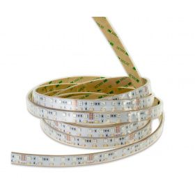 LED Flex  24V 5M 19,2W/m RGBW  IP65